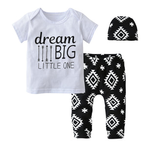 Dream Big Little One 3pcs set