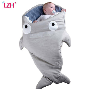 Shark Sleeping Bags