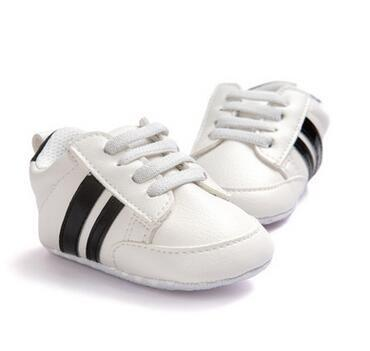 Two Stripes Anti-slip - First Walker Shoes