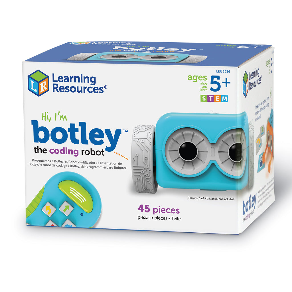 Botley The Coding Robot - Single Robot