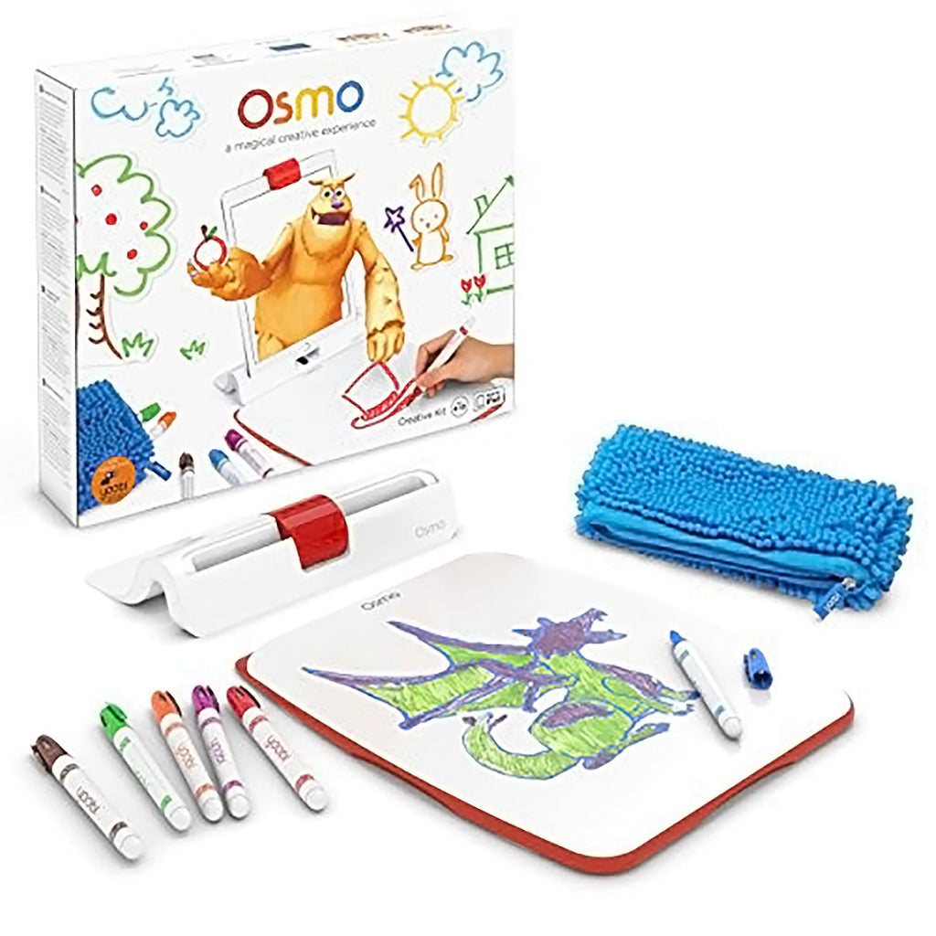 OSMO Creative Kit  (Includes Base & Reflector)