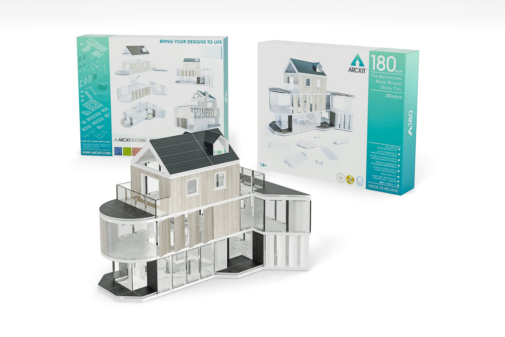 Arckit 180 - Architectural Model System