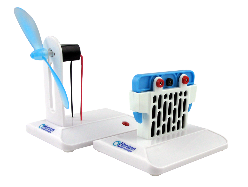 Horizon Salt Water Fuel Cell Science Kit