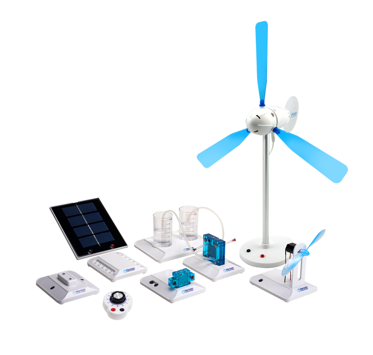 Horizon Renewable Energy Education Set 2.0