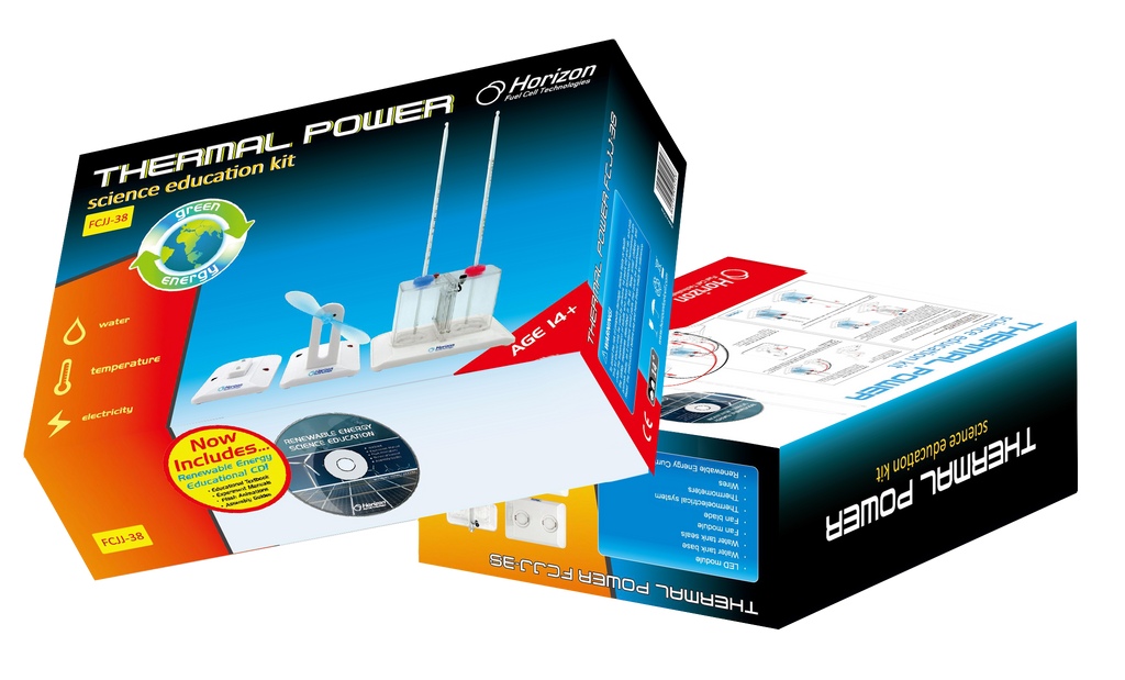 Horizon Thermal Power Science Kit