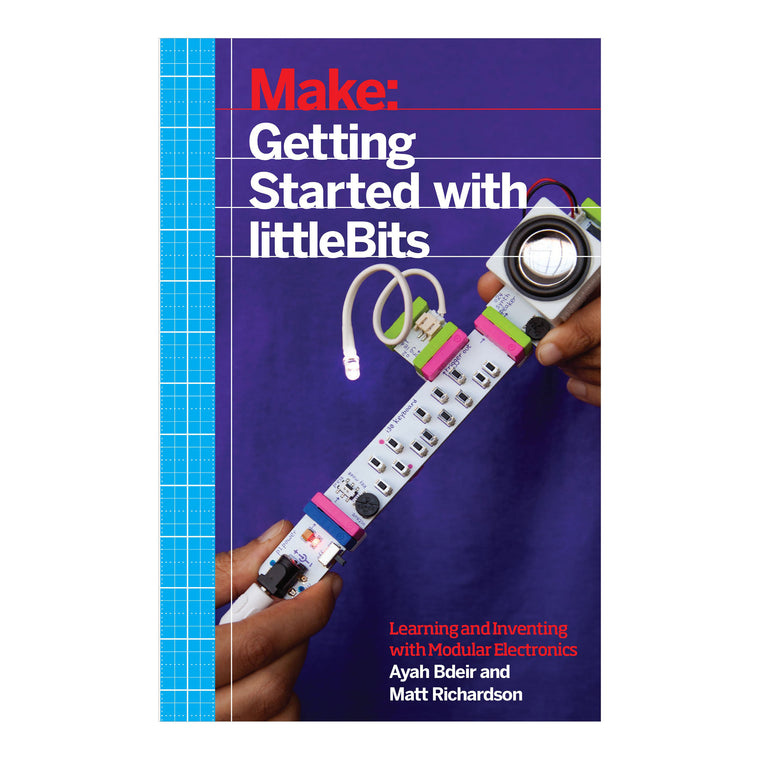 Getting Started with Littlebits - Beginners Guide