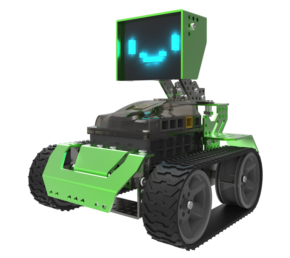 Robobloq - Qoopers - 6 in 1 Robot