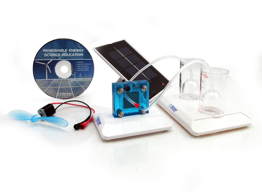 Horizon Solar Hydrogen Education Kit