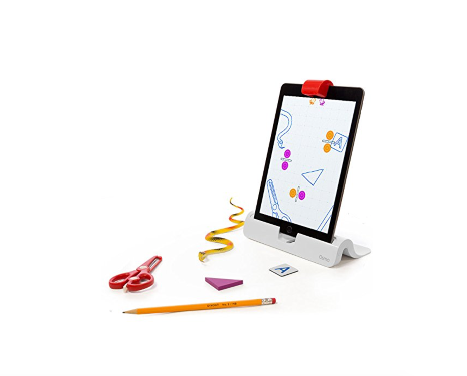 OSMO Genius Kit (Includes Base & Reflector)