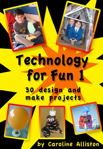 Technology for Fun Project Books