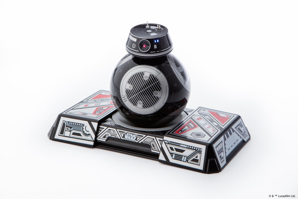 Sphero BB-9E™ App-Enabled Droid™