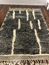 Showstopper Moroccan Rug