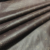 New Dubai Cashmere Wool Fabric For Men Sewing Shirt Soft sleeveless garment Material 5 Yards Best Quality Wool/cotton fabric