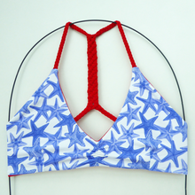 Reversible Bikini Top - Medium