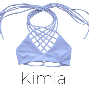 Design Your Own Bikini Top