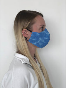 Cloud Face Mask