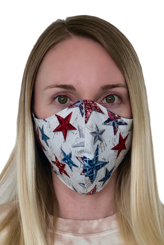 America Face Mask