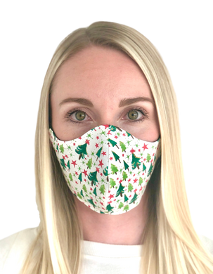 !!NEW!! Christmas Face Mask- LIMITED EDITION