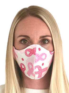 !!NEW!! Breast Cancer Awareness Face Mask