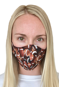 !!NEW!! Football Face Mask- LIMITED EDITION