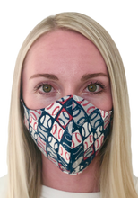 Baseball Patriotic Face Mask- LIMITED EDITION