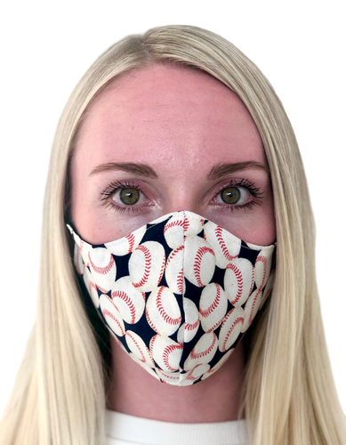 !!NEW!! Baseball Face Mask- LIMITED EDITION