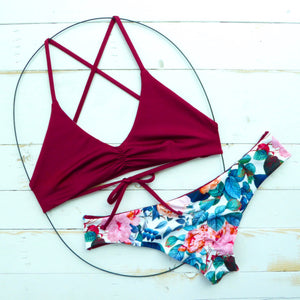 Description for Criss Cross Bikini