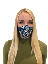 Hanukkah Cotton Face Mask