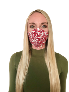 !!NEW!! Candy Cane Face Mask