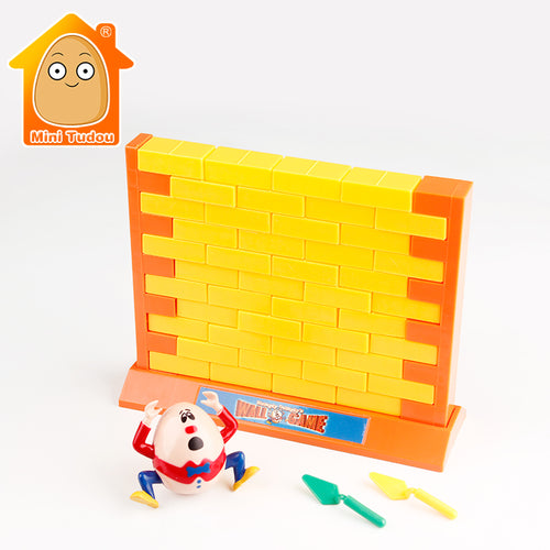 Push Wall Board Game Interesting Toys