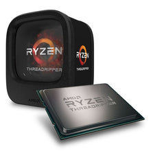 AMD Thread Ripper Upgrade Bundle 8-Core 16-Threads