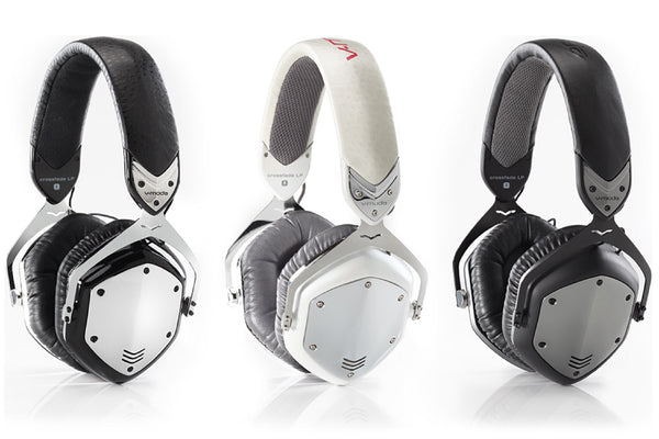Review: V-MODA Crossfade LP Headphones - Livewire