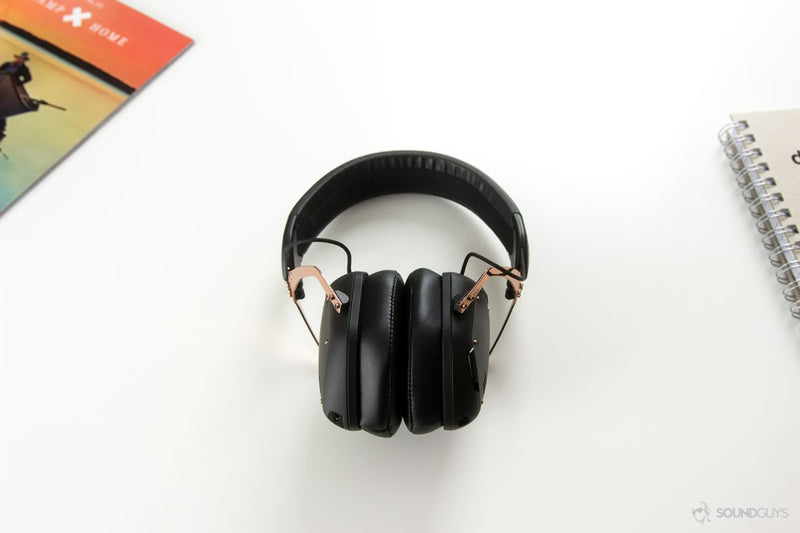 V-MODA Crossfade 2 Wireless Review - By Soundguys.com