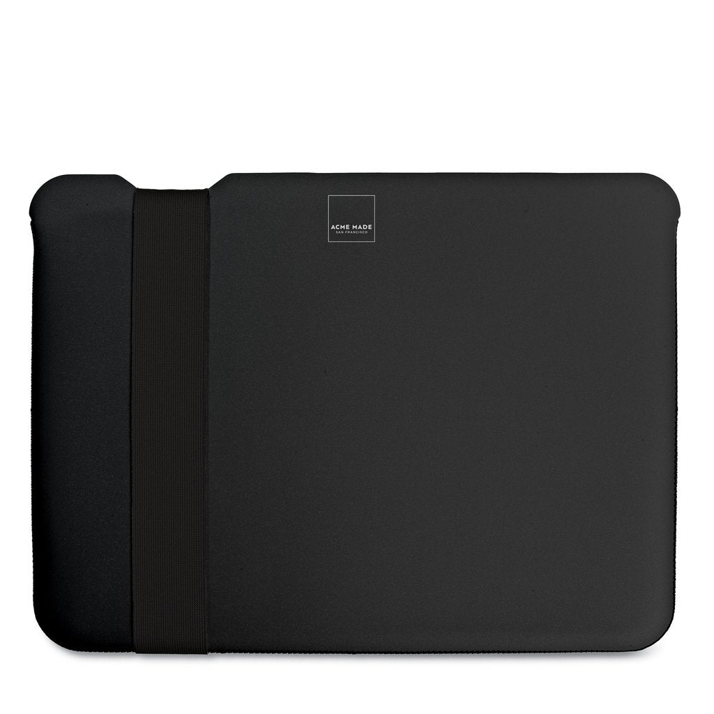 "Skinny Sleeve (XXL) for 17"" Laptops - Black"
