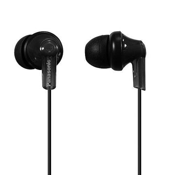 ERGOFIT IN-EAR HEADPHONES