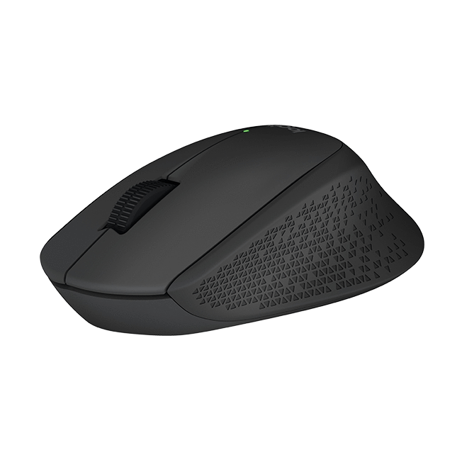FREE! WIRELESS MOUSE M280