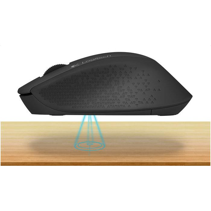 WIRELESS GAMING MOUSE M280