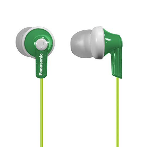 FREE! ERGOFIT IN-EAR HEADPHONES