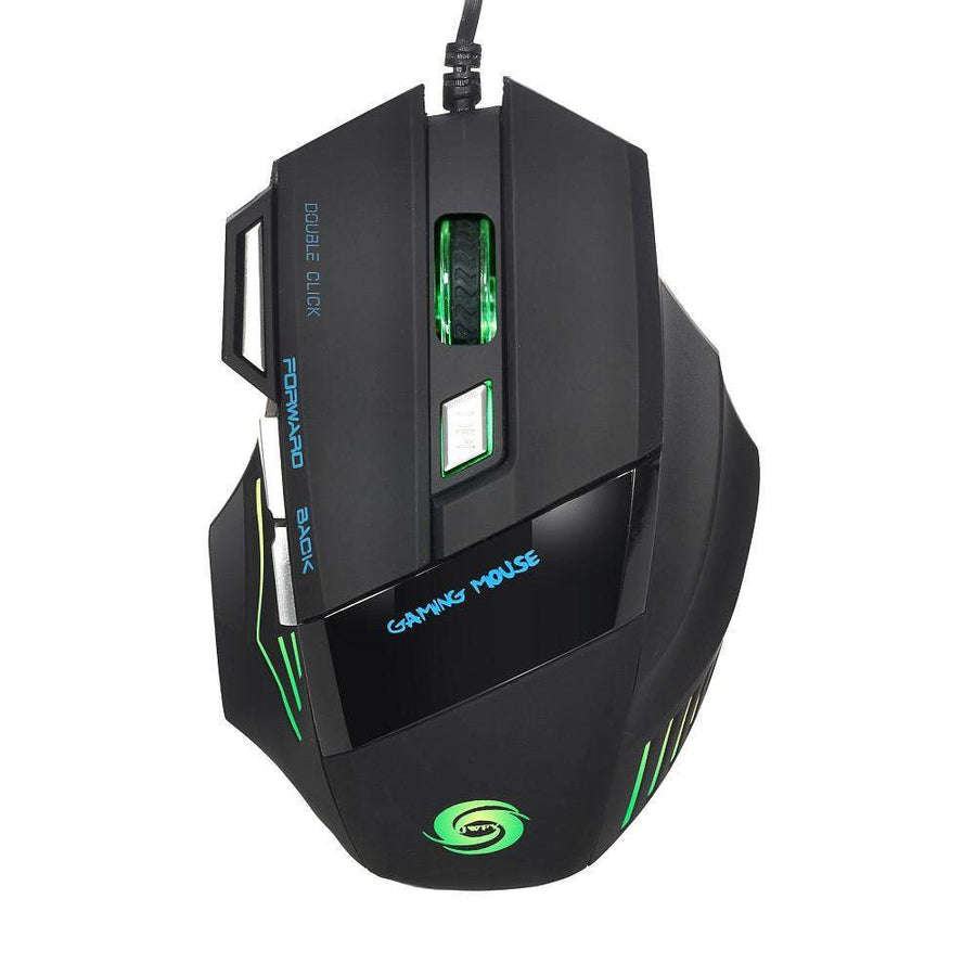 Pro Gamers Mouse