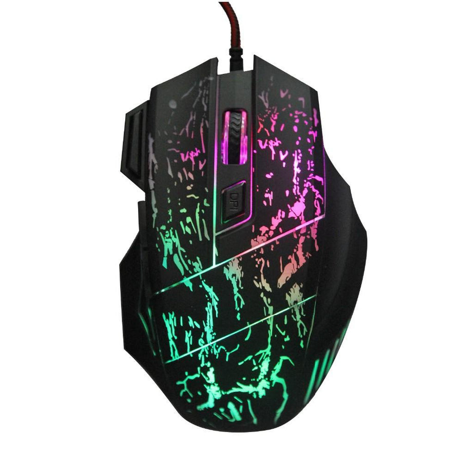FREE KOOKY T9 Gaming Mouse