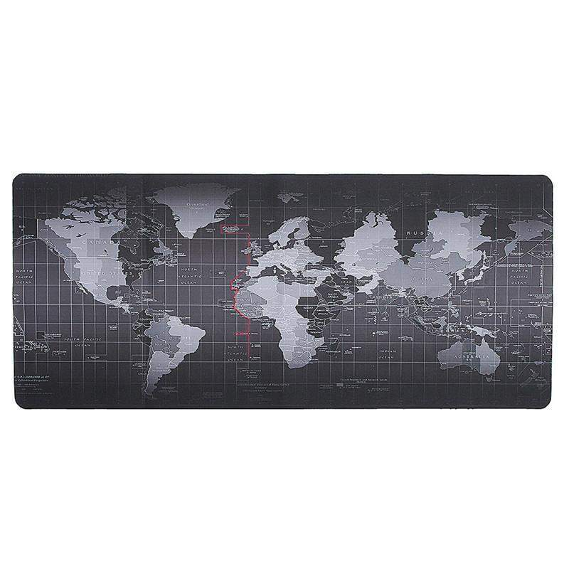 Command Center World Mouse Mat