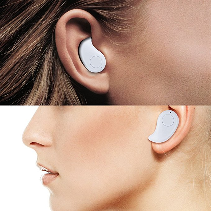 FREE! KOOKY G8 Mini Bluetooth Earbud