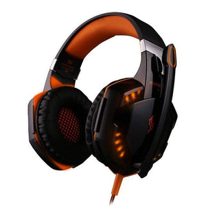High-Class Lighting Gaming Headset