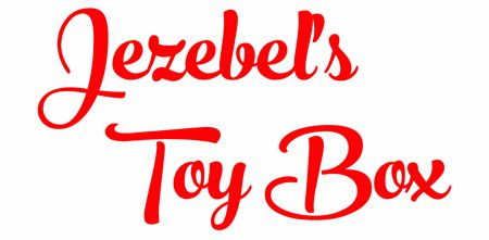 Jezebel's Toy Box
