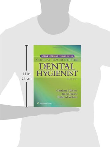 Active Learning Workbook for Clinical Practice of the Dental Hygienist