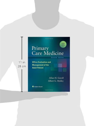 Primary Care Medicine: Office Evaluation and Management of the Adult Patient (Primary Care Medicine