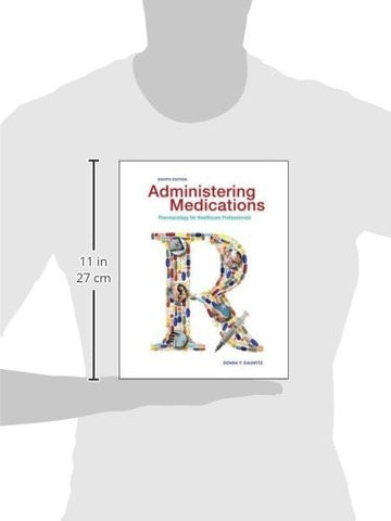 Administering Medications - Standalone book (P.S. Health Occupations)