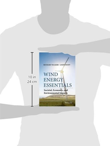Wind Energy Essentials: Societal, Economic, and Environmental Impacts
