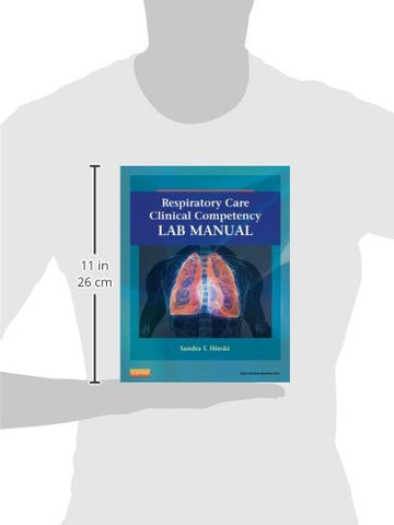 Respiratory Care Clinical Competency Lab Manual, 1e