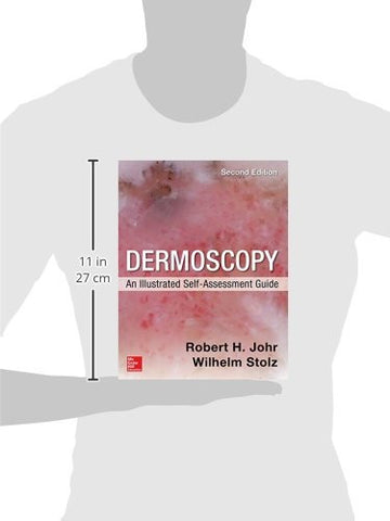 Dermoscopy: An Illustrated Self-Assessment Guide, 2/e (Dermatology)